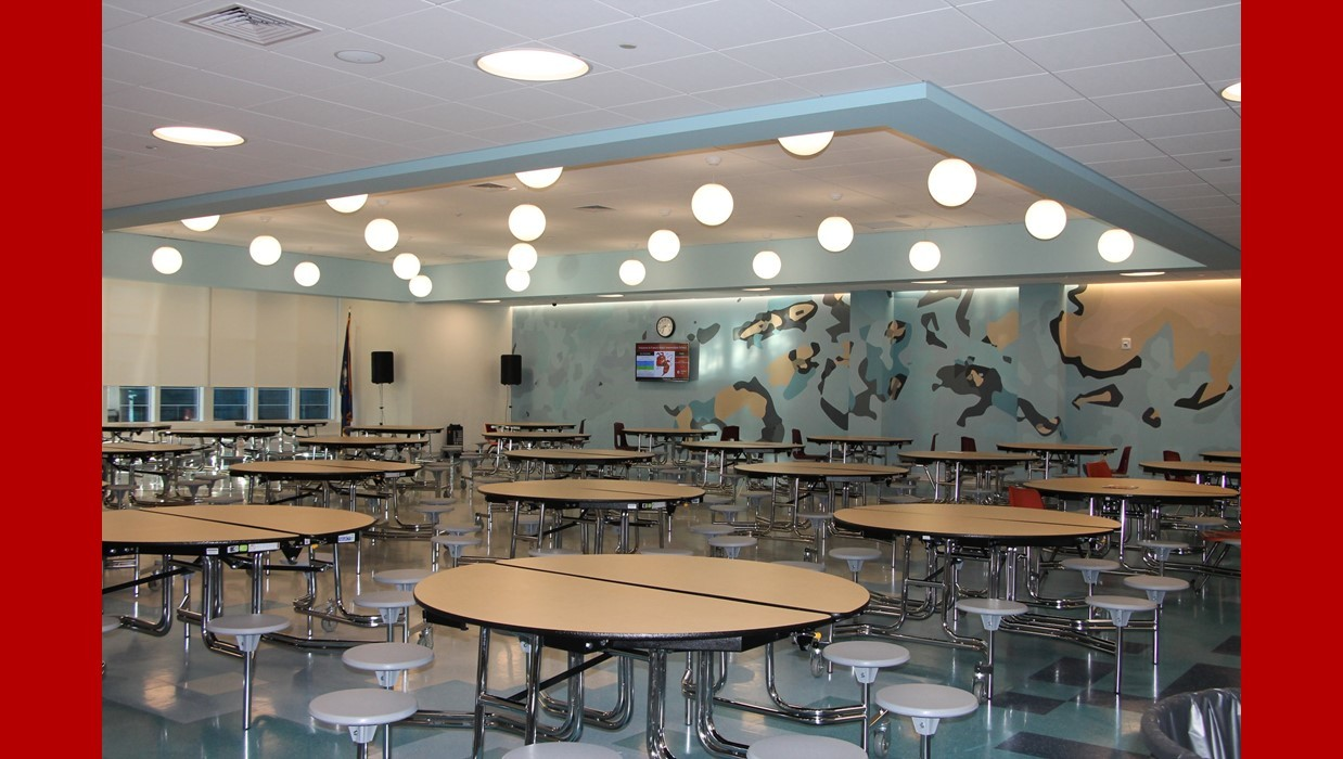 WIS Cafeteria